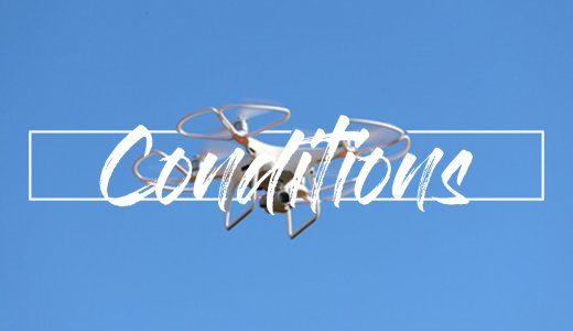 国土交通省でドローンの飛行許可・申請をするための1つの条件と2つの準備