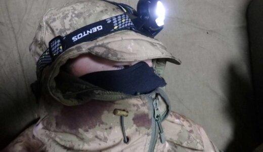 キャンプでの夜間作業にはヘッドライトがおすすめ|ランタンと使い分けてもっと快適に!
