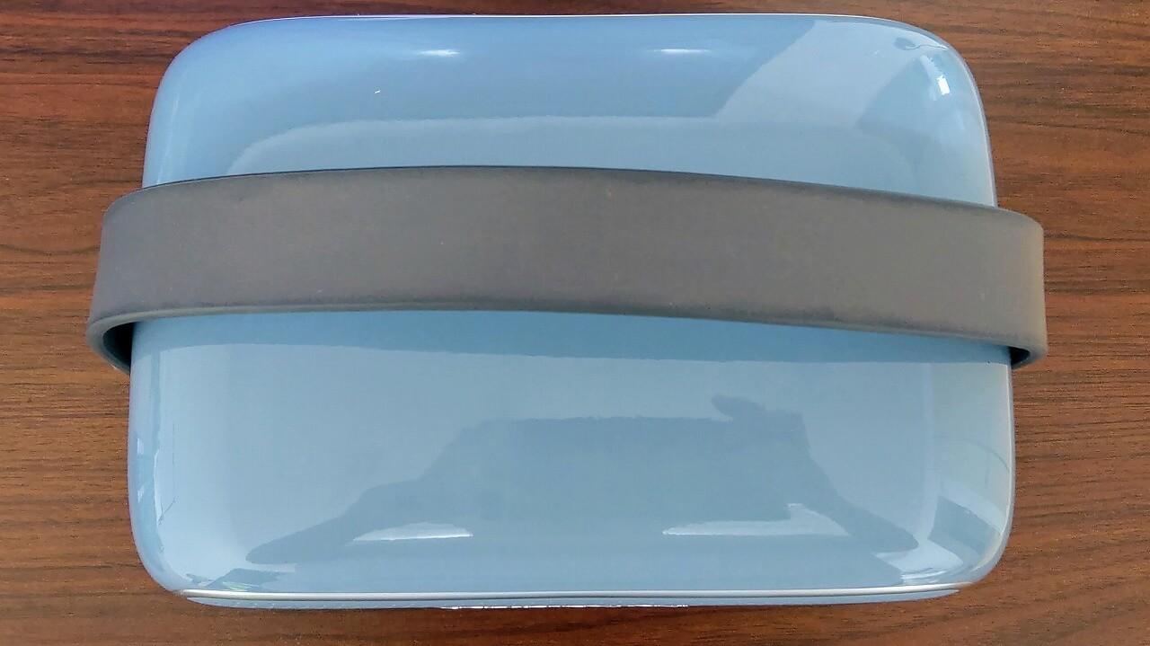 AUKEY PowerStudio 革製のハンドル